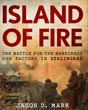 Island of Fire (Stackpole edition)