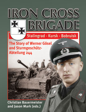 Iron Cross Brigade